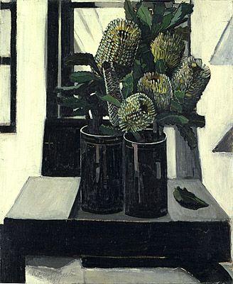 Margaret PRESTON, Banksia