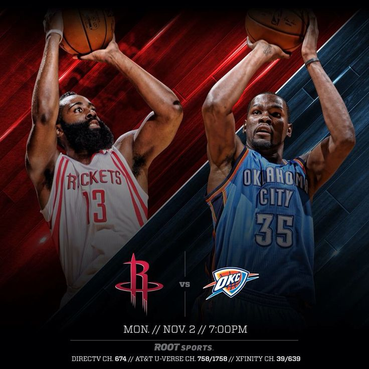 I got 4 ticket for Sale from Houston Rockets Game Night! Thunder at Rockets, 7:00pm tip-off. KD is back!!! If untreated Get @ me Hima Sam Sneed or Kenneth Smith #Pursuit