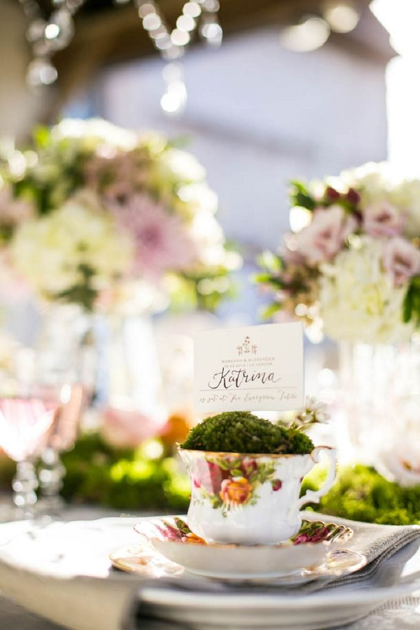 fairytale wedding inspiration in france with a whimsical woodland theme