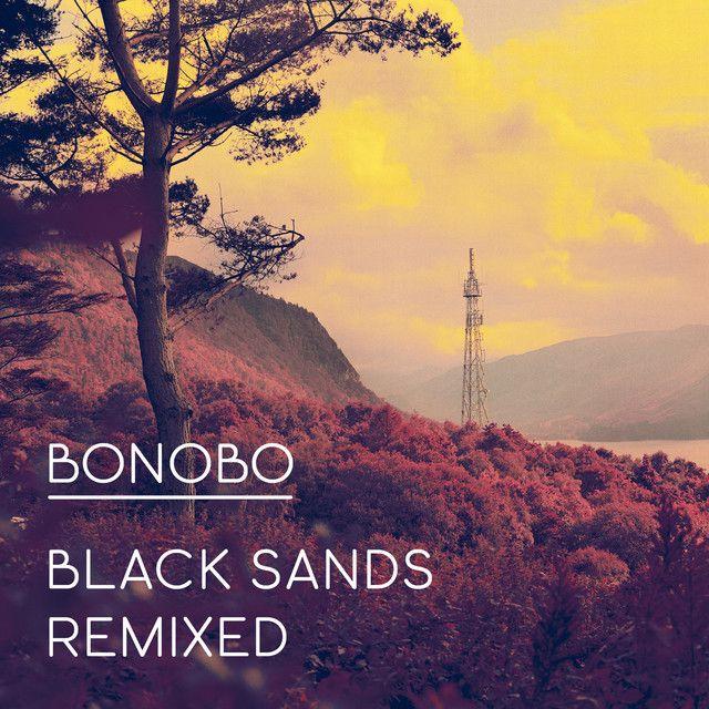 """The Keeper - Banks Remix"" by Bonobo Andreya Triana was added to my #inspiry playlist on Spotify"
