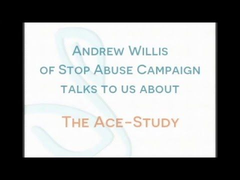 Andrew Willis on The Ace Study