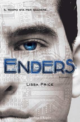 Enders di Lissa Price - Sperling & Kupfer - 7 Maggio
