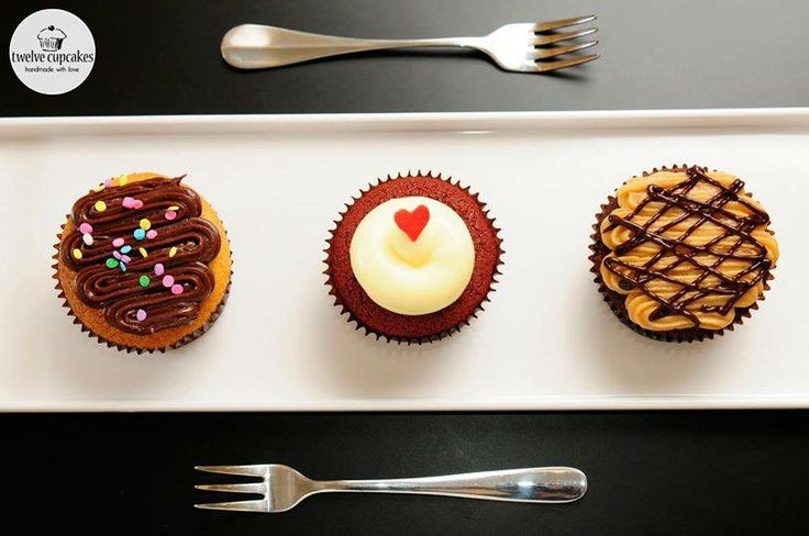 Check out The Special Flavours of the month from Twelve Cupcakes: http://ow.ly/t957U