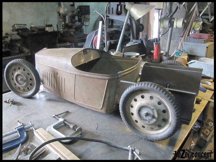 Best Toys I Dream About Images On Pinterest Car Rat Rods - Car signs on dashboardrobert jacek google