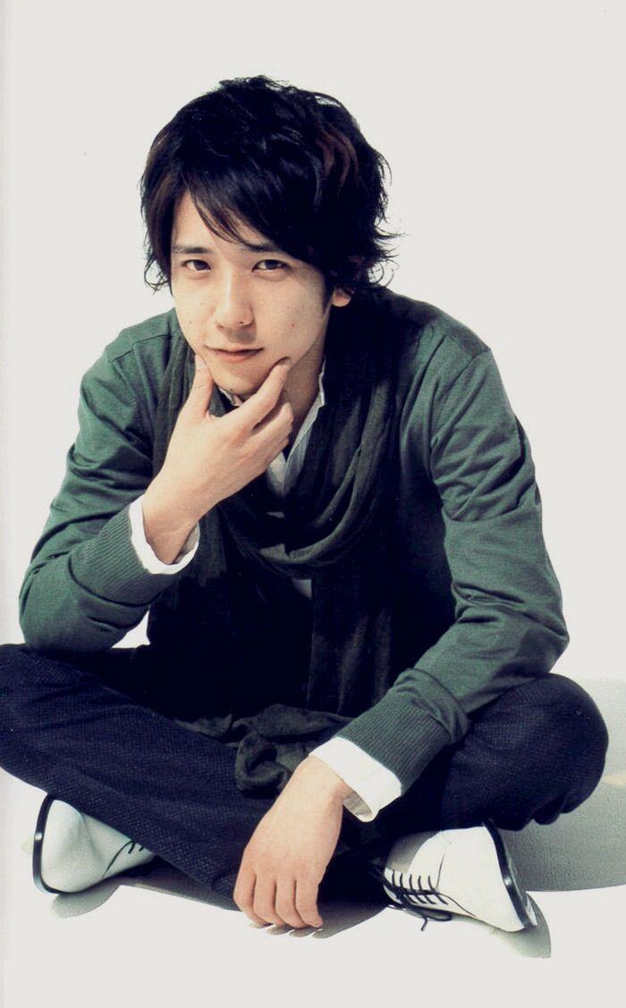 kazunari ninomiya.......my beautiful man <3