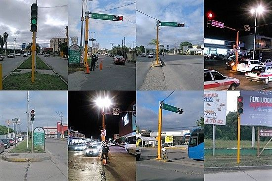 Completan el 100% de la reparacion y mantenimiento a semaforos de Poza Rica - http://www.esnoticiaveracruz.com/completan-el-100-de-la-reparacion-y-mantenimiento-a-semaforos-de-poza-rica/