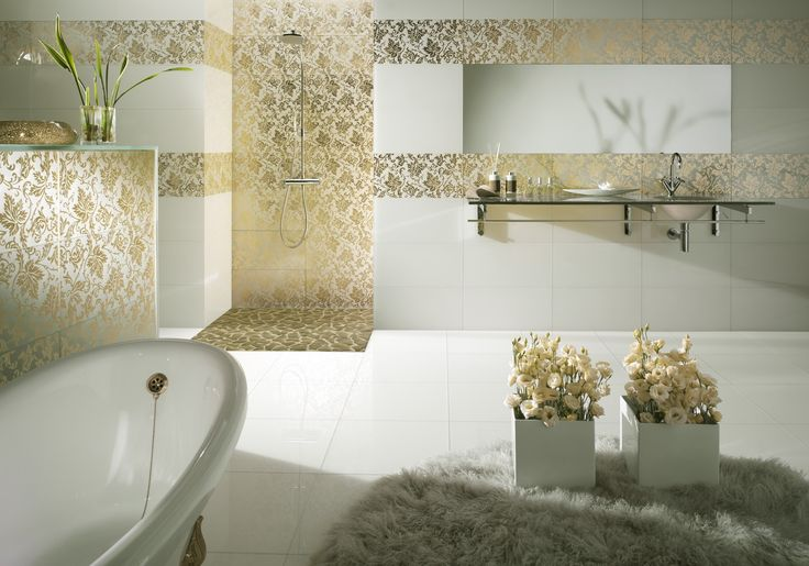 Beautiful Glass Tiles by Vetrocolor, Italy