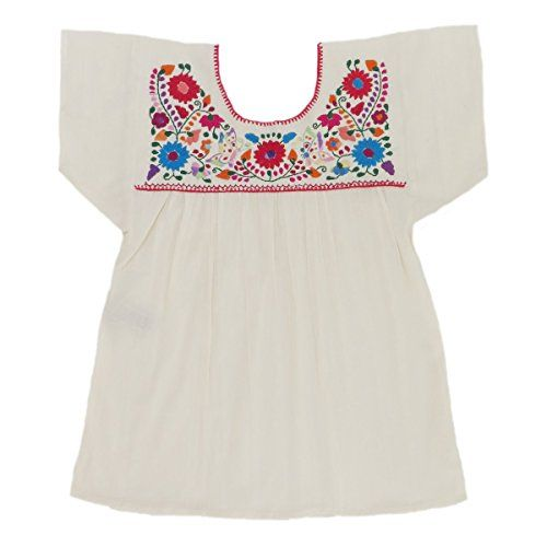 Best 25+ Mexican clothing ideas on Pinterest | Mexican dresses Mexican embroidered dress and ...