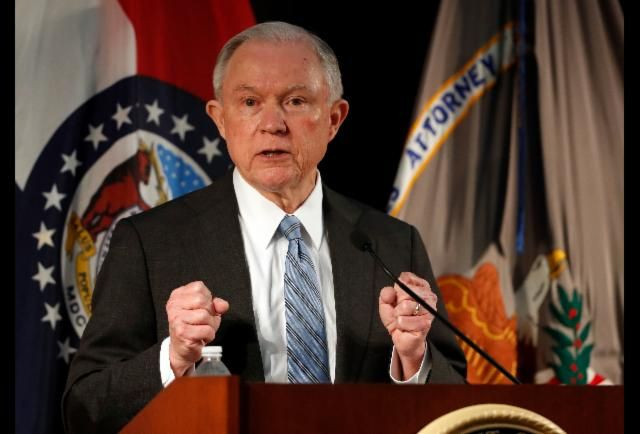 Sessions Scraps Federal Commission On Forensic Accuracy, Because Reasons
