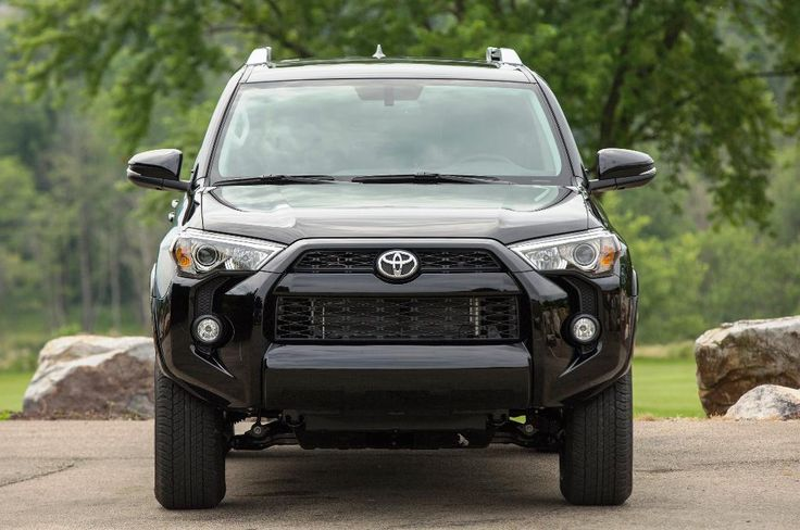 2014 Toyota 4runner SR5 Specs Reviews - http://car.fooddesigns.net/2014-toyota-4runner-sr5-specs-reviews/ : #Toyota 2014 Toyota 4runner SR5 has 270 HP, MPG up to 17 city, 22 highway, 4.0L V6 engine, towing capacity 4,700 lbs, fuel tank capacity 23 gal and MSRP from $32,820. Its performance and reliability are not for doubt to become city and country ride. Premium black is most considerable and popular among...