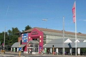 Hvidovre stations center