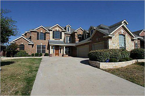 $390,000 - Rowlett, TX Home For Sale - 10213 Fairway Vista --> http://emailflyers.net/34705