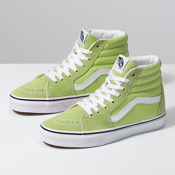 top vans shoes