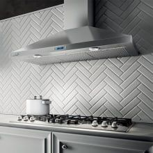 Awesome Danby Silhouette 30 Stainless Steel Under Cabinet Range Hood