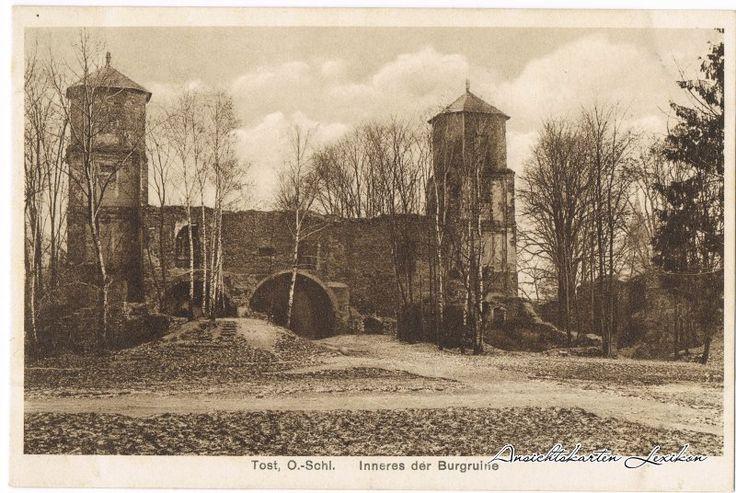 Toszek :: VintagePostcards-Archive