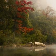 Ozark Autumn: The Buffalo River, Arkansas By River Runner