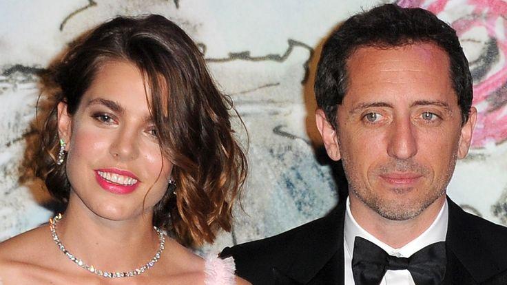 Monaco royal family welcomes baby boy.Charlotte Casiraghi ..