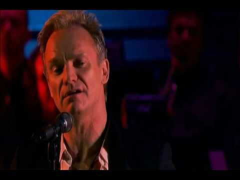 Two of my favourite artists playing my fave jazz standard (played it in competition as my first solo song!)   Chris Botti w Sting - My Funny Valentine
