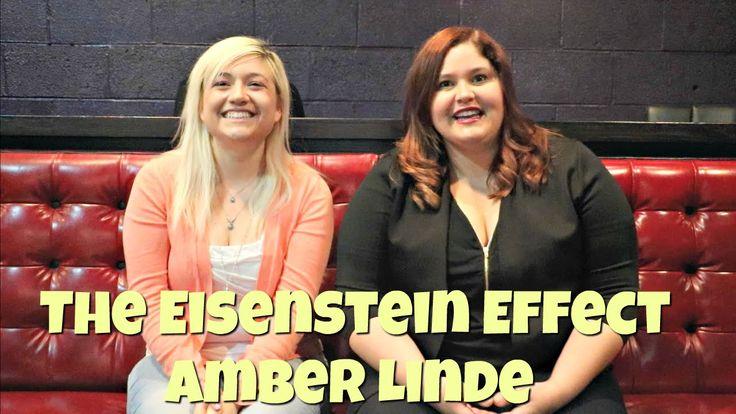 The Eisenstein Effect Ep 37 Amber Linde   Music Improviser, Actor