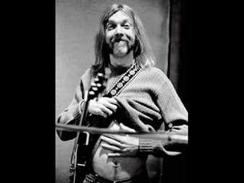 """▶ The Allman Brothers Band (Duane Allman) - """"Goin' Down Slow"""" [From 'Duane Allman Anthology'] `j"""