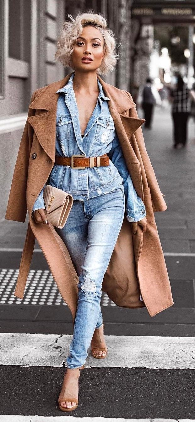 Set Your Own Style Trend With These Fabulous Street Wear Dresses