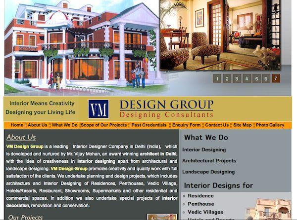 interior designers and architects in delhi house design residential interiors home decor india - Architecture Design For Home In Delhi