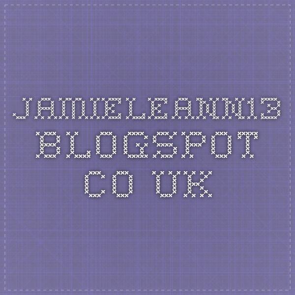 jamieleann13.blogspot.co.uk