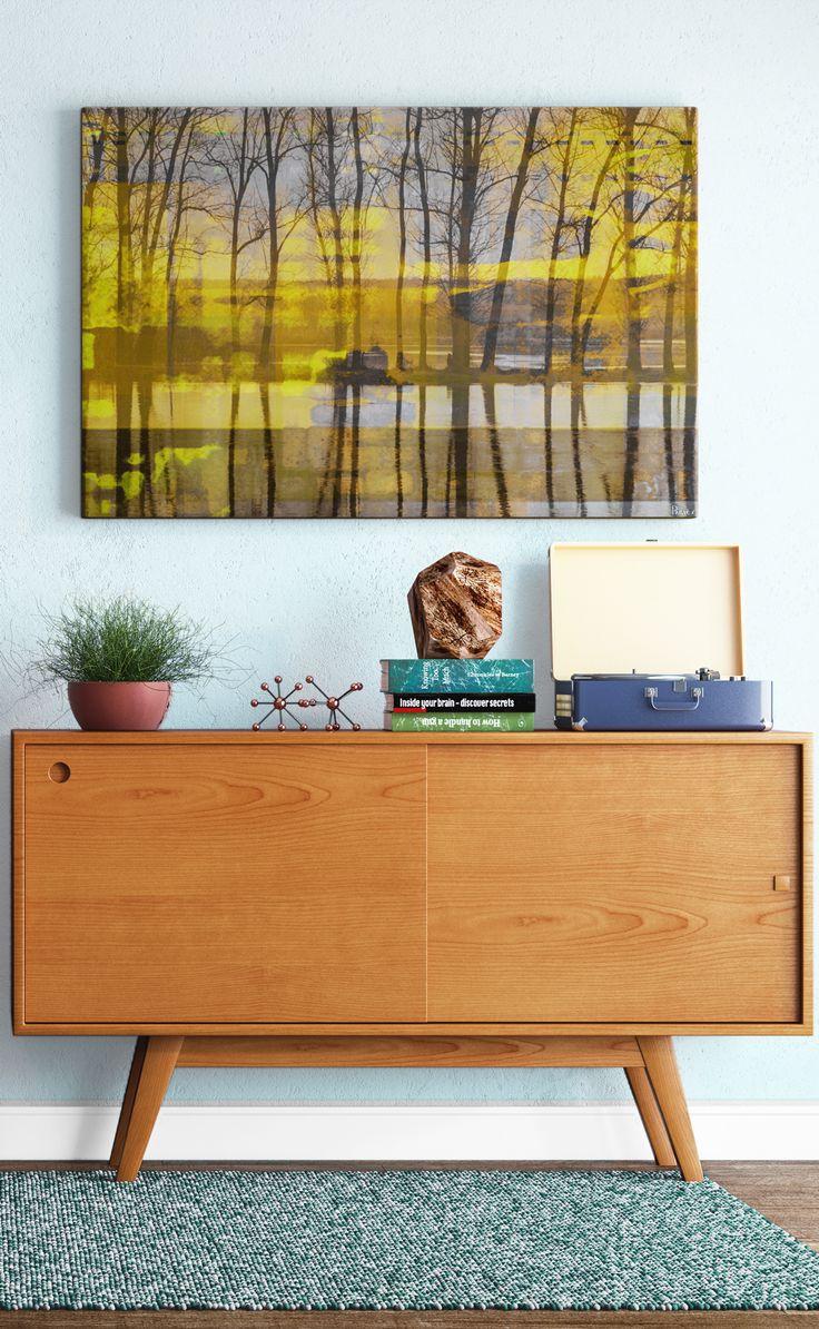 best 25 retro sideboard ideas on pinterest vintage sideboard nordic living room and mid. Black Bedroom Furniture Sets. Home Design Ideas