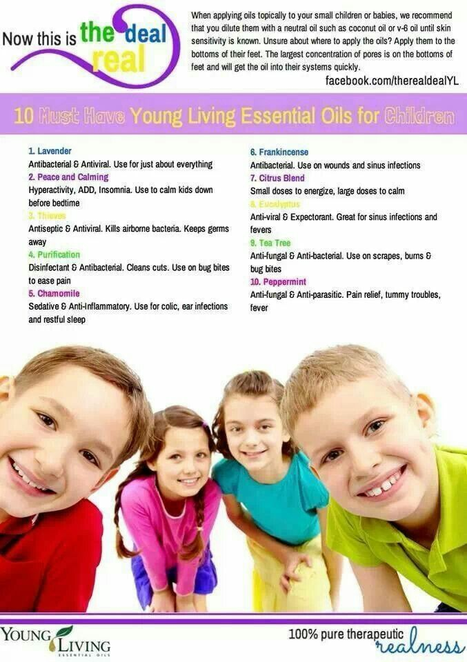 223 Best Images About Young Living Essential Oils On