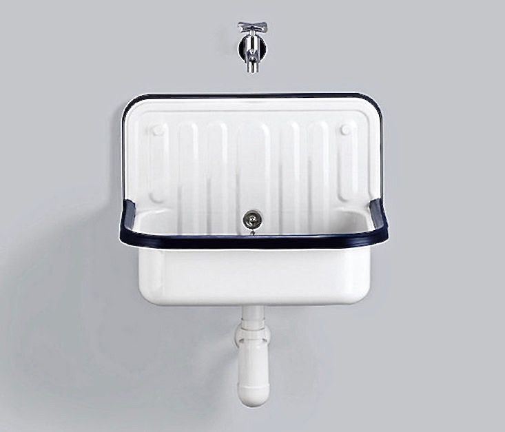 10 Easy Pieces: Wall-Mount Utility Sinks