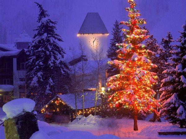 aspen kurzurlaub weihnachten verreisen