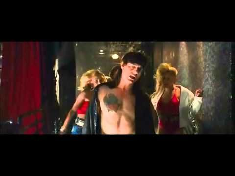 Wanted Dead or Alive - Tom Cruise & Julianne Hough - Rock Of Ages - YouTube