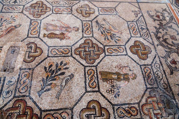 mosaico aquileia -