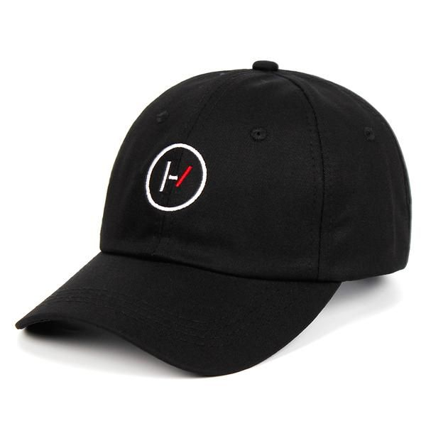 Twenty One Pilots Dad Hat Alternative rock band Baseball Cap best  combination Snapback Hats 21 Pilots 82499b4e032
