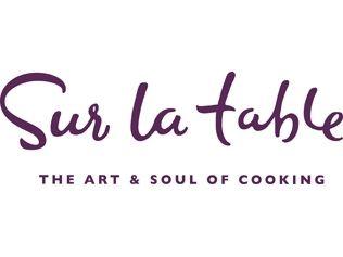 Kitchen Store Logo sur la table: www.surlatable | our shops | pinterest