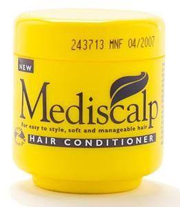 Mediscalp Hair Conditioner 500ml Regular R66.90
