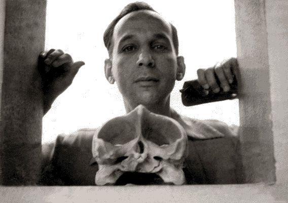 Virgilio Piñera - Poeta Cubano