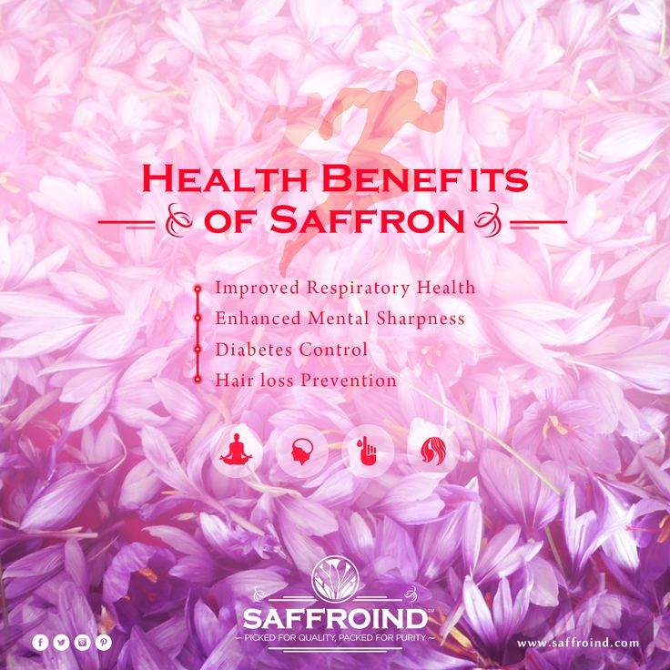 Some great #health #benefits of #finest #saffron from #Saffroind. #healthtips #diet #healthbenefits #diabetes #diabetescontrol #hairloss #hairlossprevention #improvedhealth #mentalsharpness