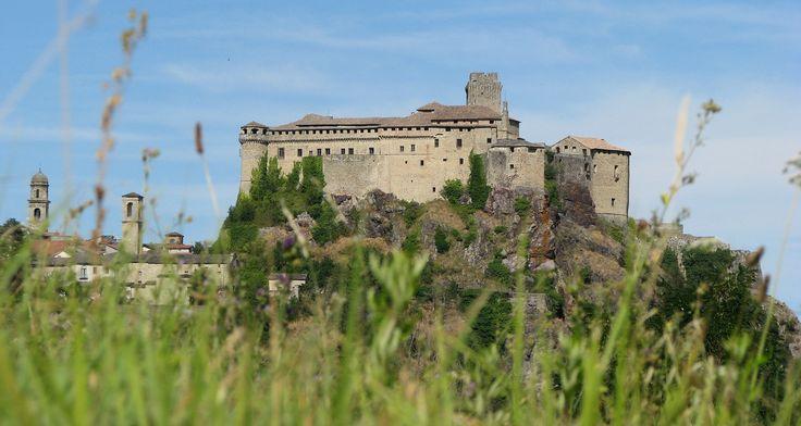 https://flic.kr/p/NKe1K6 | Il Castello di Bardi