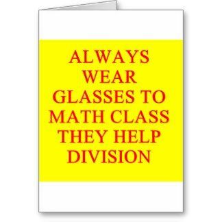 Funny+Math+Jokes | Funny Math Jokes Cards & More