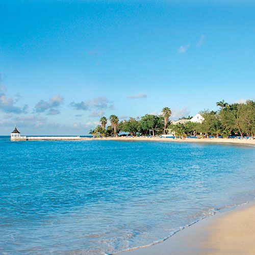 Wonderful (S) Half Moon Bay, Jamaica   Spa Getaways   Coastal Living