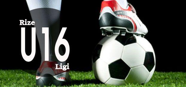 2 grupta 11 takımın mücadele ettiği ve toplam 10 hafta süren Rize U-16 Ligi tamamlandı. Her iki gruptan çıkan 2'şer takım Play-Off mücadelesi verecek.