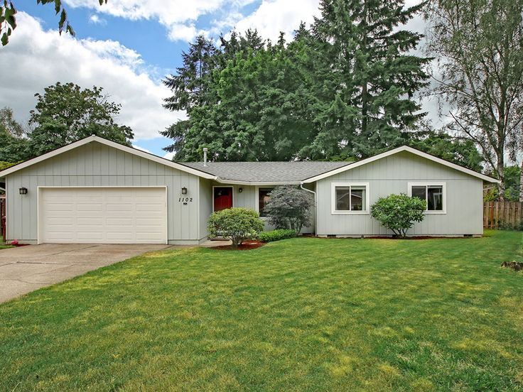This home offers 1 level living, a generous yard and is on a quiet cul-de-sac with easy access to Portland and is just 3 minutes from Intel. The home was recently remodeled and offers several updates including all major systems, gas furnace, AC and hot water heater.