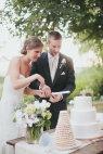 Oregon Farm Wedding from Anna Jaye Photography