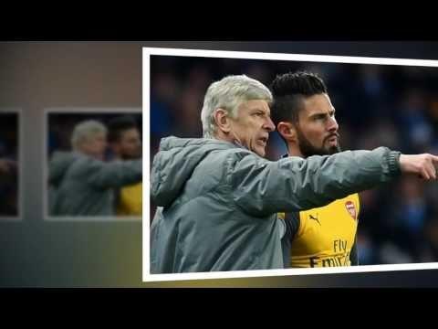 Arsenal transfer news: Olivier Giroud becomes Evertons top summer target as Ronald Koeman looks