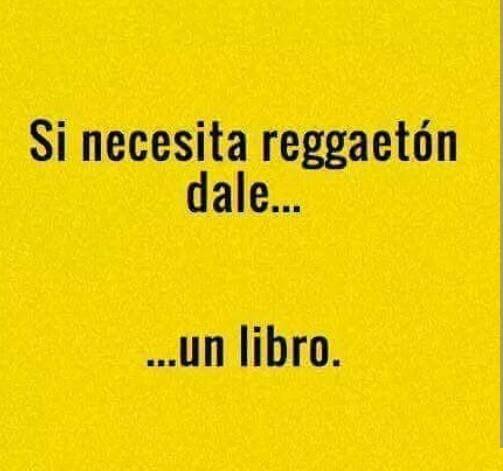 Dale un libro!!