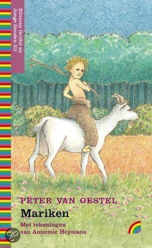 Peter van Gestel - Mariken | did not finish - ★☆☆☆☆ | De Fontein 1997, 208 bladzijden | 10+ | Mariken gaat over de jonge jaren van de beroemde Mariken van Nimwegen. Mariken is een jong, nieuwsgierig meisje dat de mensen en de wereld leert kennen. Het verhaal speelt lang geleden – in een tijd met machtige kastelen en trotse gravinnen. | http://www.ikvindlezenleuk.nl/2014/02/peter-van-gestel-mariken.html