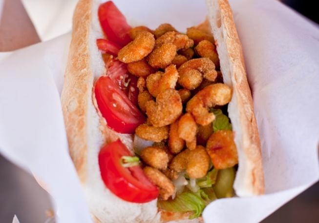 Gumbo Kitchen, Food Truck  http://gumbokitchen.com/