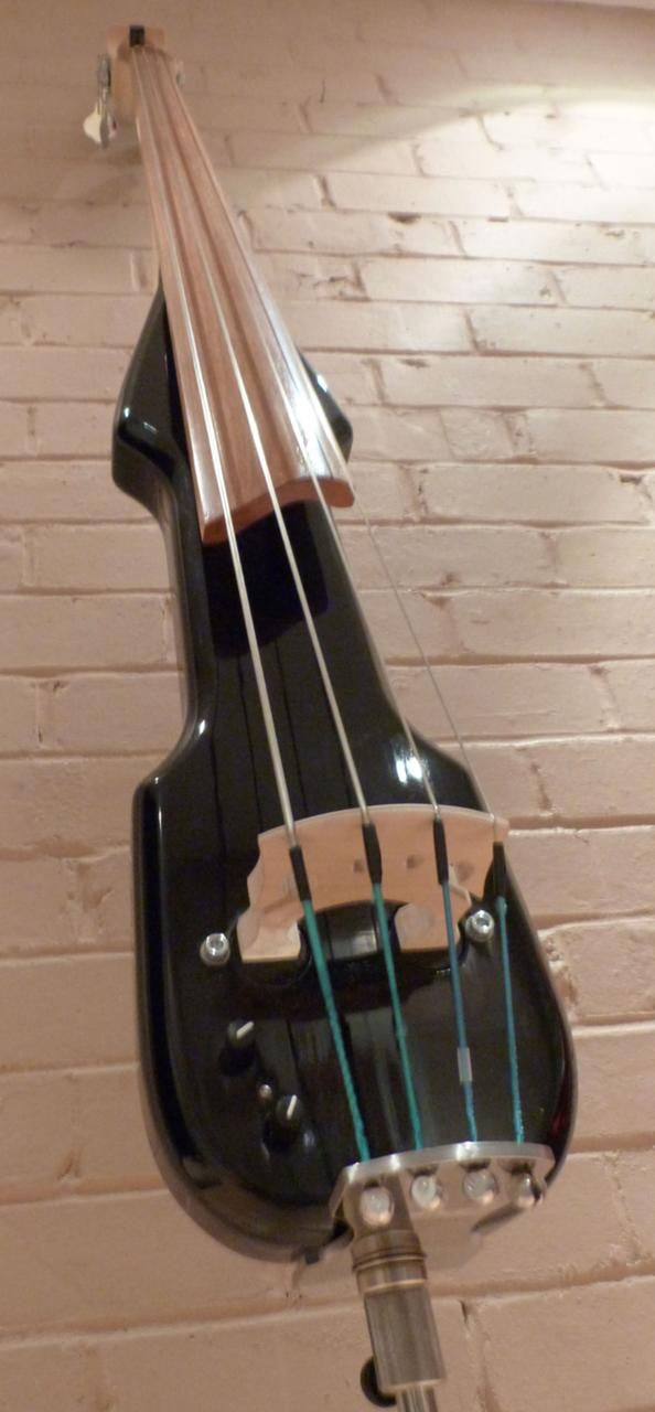 Electric Upright Bass For Sale Electric Upright Bass 1