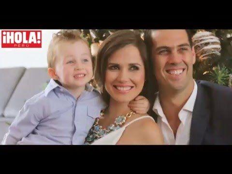 Making Of - Maju Mantilla - Revista ¡HOLA! Perú - YouTube